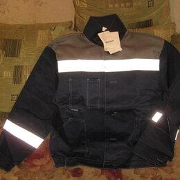 Одежда и аксессуары - Мужская рабочая куртка Легион NEW 52-54, 0