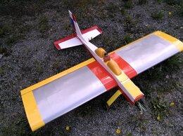 Радиоуправляемые игрушки - Радиоуправляемая пилотажная модель самолета, 0
