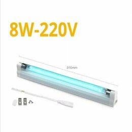Приборы и аксессуары - Бактерицидная лампа УФ, 0