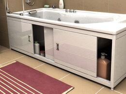 Комплектующие - Экран под ванну EMMY МОНРО 150 см, 0