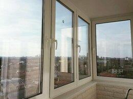 Окна - Окна Рехау- остекление,утепление лоджий, 0