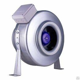 Вентиляция - Вентилятор канальный ВКМц 200, 0
