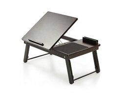 Компьютерные и письменные столы - Компьютерный складной столик Orange House…, 0