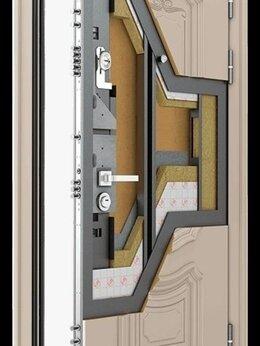 Входные двери - Входная дверь Professor 4+02, 0