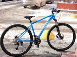 Велосипеды - Велосипед Trinx M1000 pro, 0