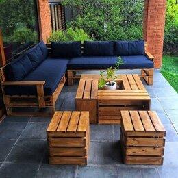 Комплекты садовой мебели - Мебель для дачи , 0