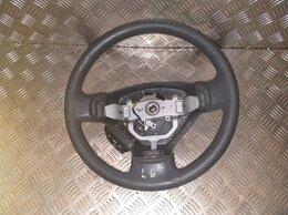 Рулевое управление - Руль (без AIR BAG) Сузуки Лиана, 0