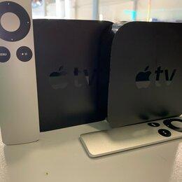 ТВ-приставки и медиаплееры - Apple TV 3 32gb , 0