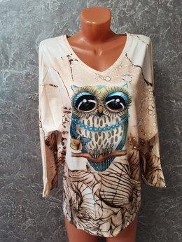 Блузки и кофточки - Кофты женские. Новые, 0