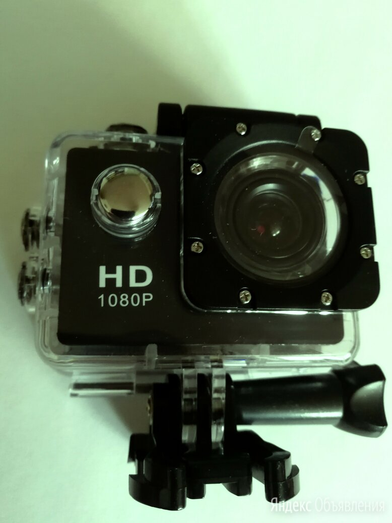 Экшн-камера по цене 1500₽ - Видеокамеры, фото 0
