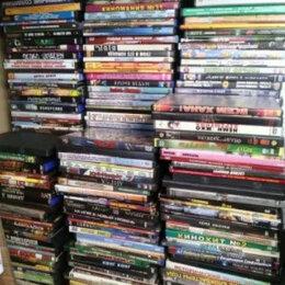 Видеофильмы - Диски DVD с фильмами и мультиками, 0