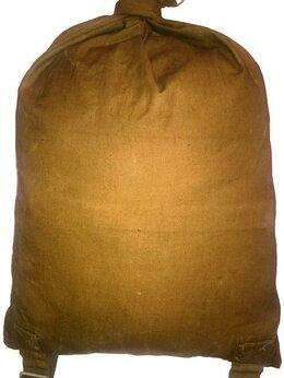 Военные вещи - Вещевой мешок старого образца , 0