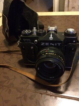Другое - Фотоаппарат ,,Зенит TTL,,. , 0