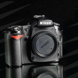 Фотоаппараты - Nikon D90 // 8405 📷 , 0