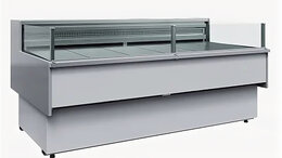 Холодильные витрины - Холодильная витрина GC110 SM 2,0-2 (с…, 0