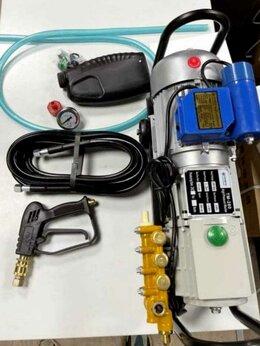 Мойки высокого давления - Мойка высокого давления ТМ-280, 0