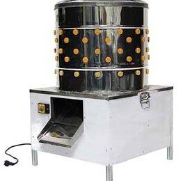 Товары для сельскохозяйственных животных - Перосъемная машина для кур и бройлеров c…, 0