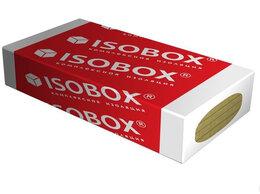 Изоляционные материалы - Утеплитель изобокс 50 мм, 0