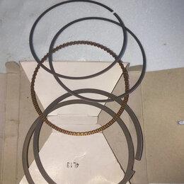Электрогенераторы и станции - Комплект колец поршневых hitachi E42SB, 0