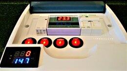 Грили, мангалы, коптильни - Электростатика блок управления для коптильни, 0