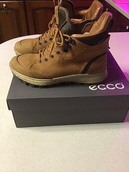 Ботинки - Ботинки зимние Ecco , 0
