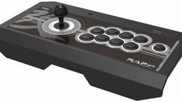 Игровые приставки - Геймпад HORI Real Arcade Pro 4 Kai for…, 0