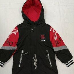 Куртки и пуховики - Куртка демисезонная на мальчика, 0