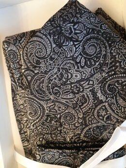 Галстуки и бабочки - Галстук мужской. В подарочной упаковке.Серый с…, 0