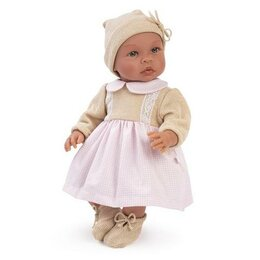 "Куклы и пупсы - Кукла ""ASI"" Лео, 46 см (185040), 0"