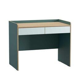 Компьютерные и письменные столы - ГУДВИН 12.34 Стол письменный, 0