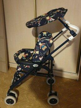 Коляски - Складная летняя коляска трость Pretty Cam италия, 0