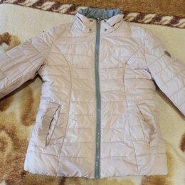 Куртки - Куртка женская демисезонная, 0