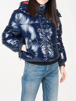 Куртки - Демисезонная куртка Tommy Jeans оригинал, 0