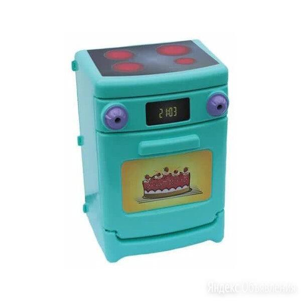 Электроплита У564 по цене 690₽ - Игровые наборы и фигурки, фото 0