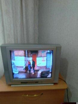 Телевизоры - Телевизор б/у , 0