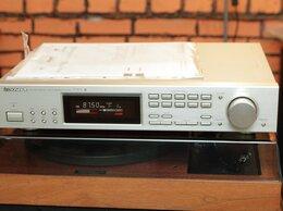 Радиотюнеры - Тюнер Pioneer F 701, 0