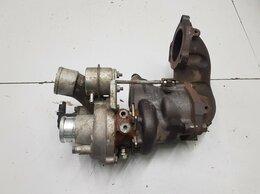 Двигатель и топливная система  - Турбина (Jac S5 (Eagle)), 0