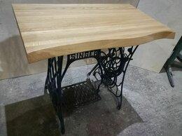 Столы и столики - Столик туалетный из станины для швейной машинки, 0