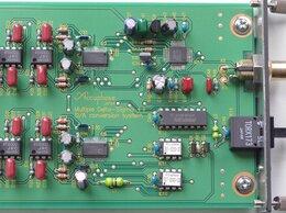 Цифро-аналоговые преобразователи - Accuphase DAC-20 плата цап, 0