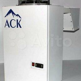 Мебель для учреждений - Моноблок для холодильной камеры, 0