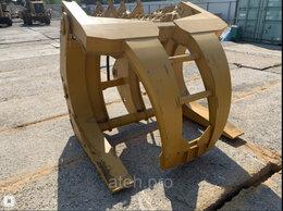 Спецтехника и навесное оборудование - Бревнозахват для фронтального погрузчика XCMG…, 0