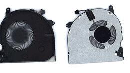Аксессуары и запчасти для ноутбуков - Вентилятор (кулер) для ноутбука HP Probook 440 G6, 0