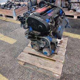 Двигатель и топливная система  - Двигатель Z18XER Opel Astra (0704), 0