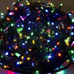 Новогодний декор и аксессуары - Новогодняя гирлянда Neon-Night Гирлянда светодиодная Твинкл лайт 220В 20м 240..., 0