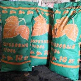 Уголь - Уголь берёзовый 10 кг. , 0