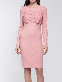 Платья - Платье новое с кружевом, 0