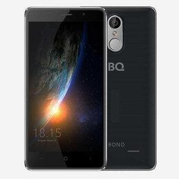 Мобильные телефоны - BQ 5022 Bond Black в идеальном состоянии, 0