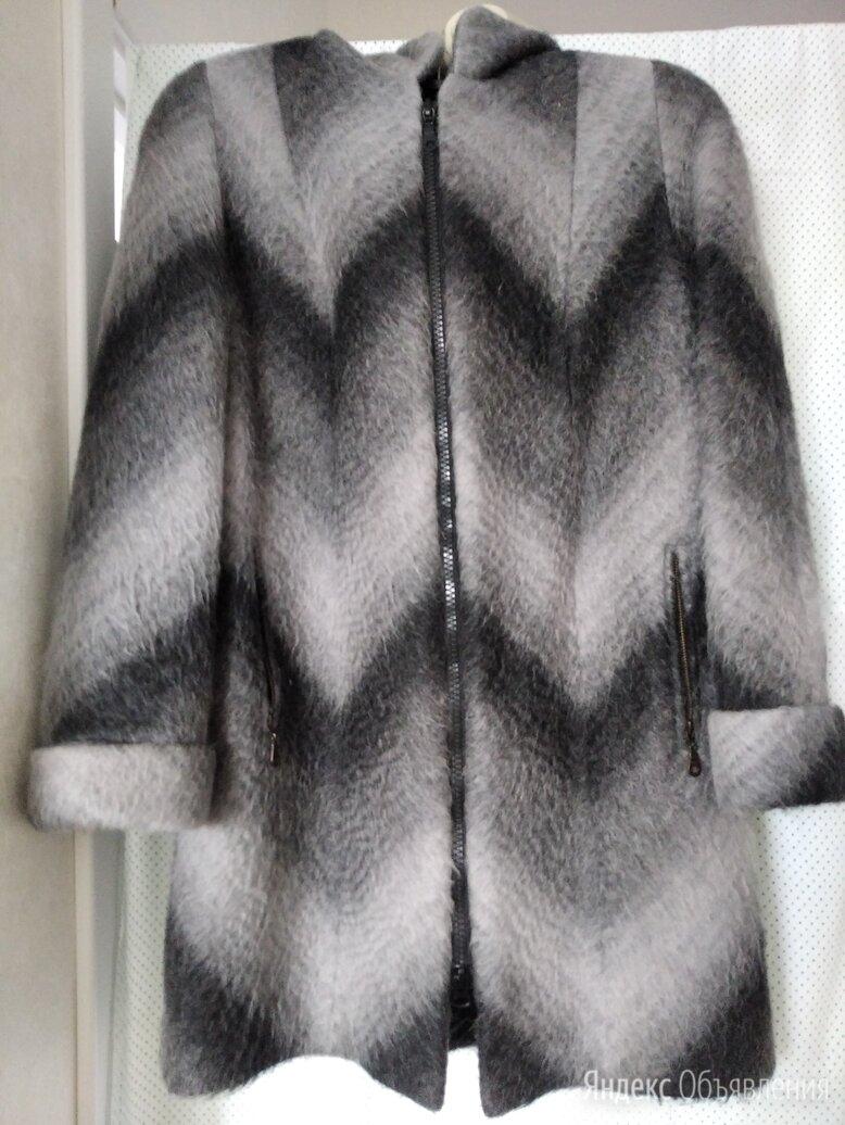 Зимнее пальто по цене 3500₽ - Пальто, фото 0