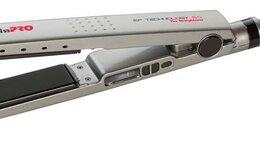 Фены и фен-щётки - Щипцы BaByliss Pro EP, 28х110 мм, 70 Вт, 0