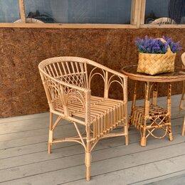 Кресла и стулья - Венецианское кресло ручной работы. , 0
